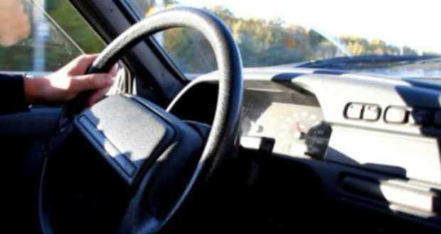 В Симферополе задержан подозреваемый в угоне автомобиля