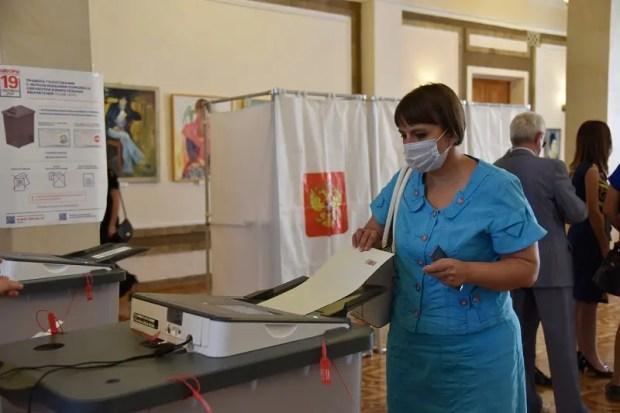 И Крым, и Севастополь, скорее всего, «дотянут» до пятидесятипроцентной явки