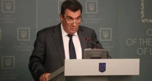 На Украине ввели санкции против «причастных к организации выборов в Госдуму» из Крыма и Донбасса