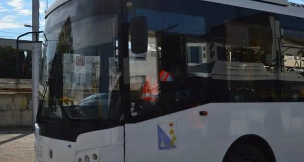 С 1 октября в транспорте Севастополя - единый тариф оплаты за проезд