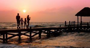 Евпатория - в топе популярных направлений отдыха с детьми на осенних каникулах