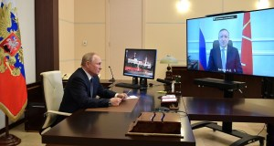 Владимир Путин подписал указ о выплате блокадникам и награжденным за оборону Ленинграда