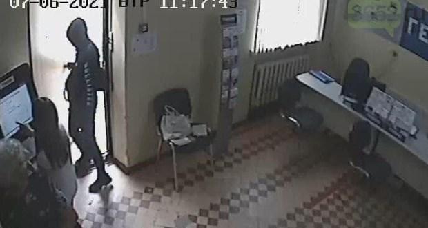 В Феодосии прокуратура направила в суд уголовное дело о разбойном нападении на отделение банка