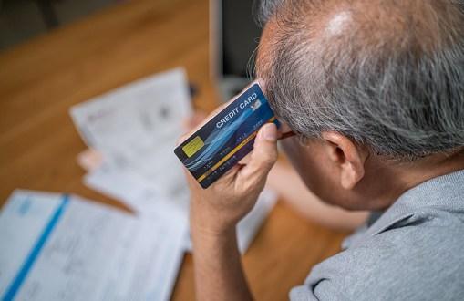 Эх, внучка-внучка, ну зачем тебе дедушкина пенсионная банковская карта? Случай в Симферополе