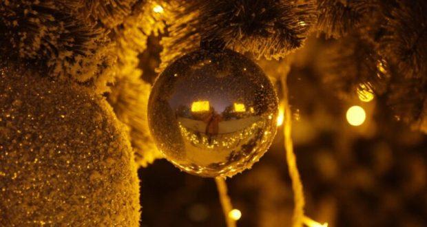 Ялта - в топ-10 популярных направлений отдыха на новогодние каникулы 2021-2022