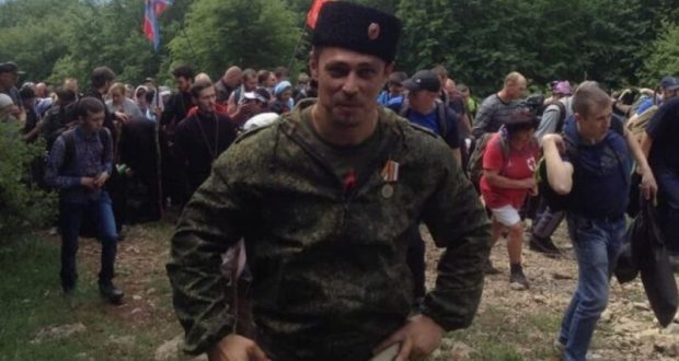 Задержание россиянина Александра Франчетти в Праге. Вал комментариев
