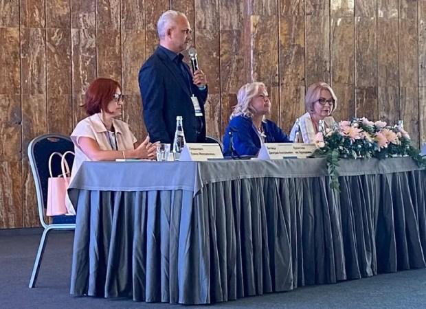 В Ялте состоялась научно-практическая конференция «Актуальные вопросы женского здоровья»