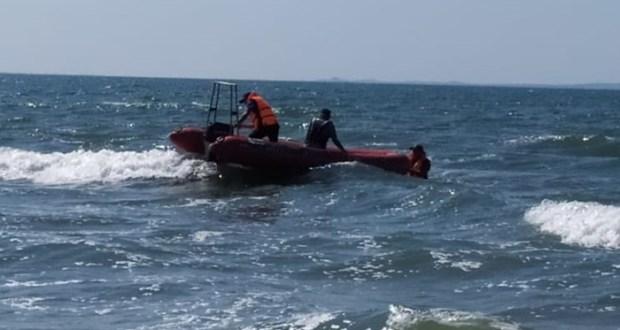 «КРЫМ-СПАС» обеспечил безопасность экспедиции «Инклюзивные паруса России»