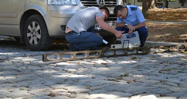 В Севастополе на улице Суворова будут заново перекладывать брусчатку. Прокуратура проследит