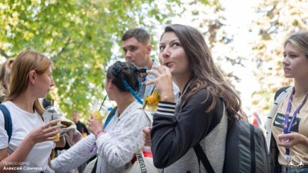 Севастополь - всероссийская площадка для обсуждения молодежных трендов труда
