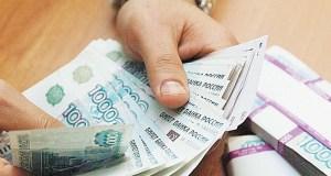 В Симферополе задержан менеджер фирмы за растрату крупной суммы денег