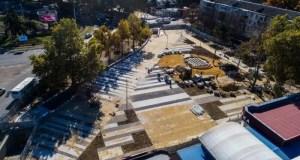 Что с ремонтом и благоустройством площади Куйбышева в Симферополе