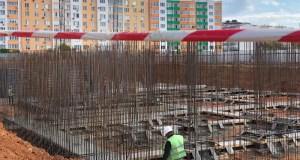В Крыму идет строительство новых 16 детских садов
