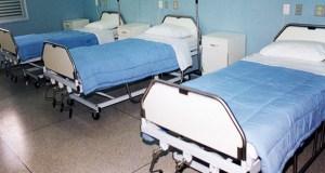 В Крыму развернут еще 130 коек в «ковидных» госпиталях