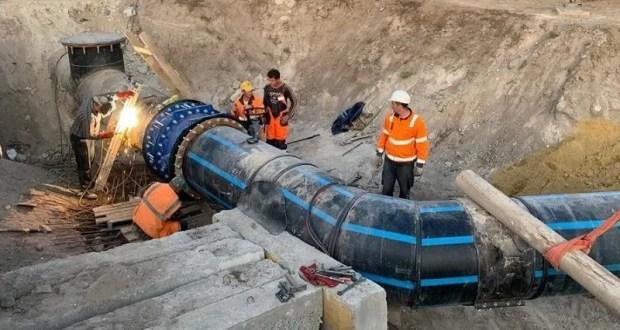 Экономия, новые скважины и снижение потерь воды – как решается проблема водоснабжения