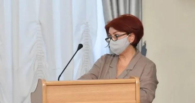 В Севастополе проиндексирована заработная плата работников государственных учреждений