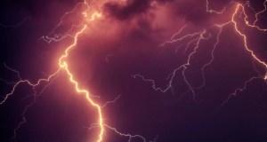 Погода в Крыму - грозовые дожди