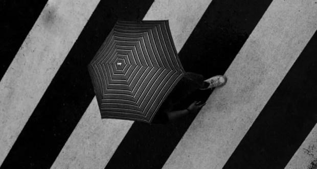 Погода в Крыму - ветер и небольшие дожди