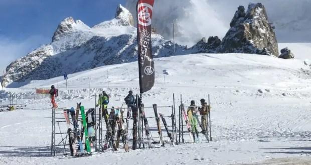 Ялта - в топ-10 популярных горнолыжных направлений на зиму 2021-2022