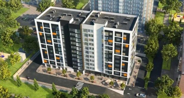 Недвижимость в Украине - спросом пользуются квартиры в новостройках. Что предлагает рынок?