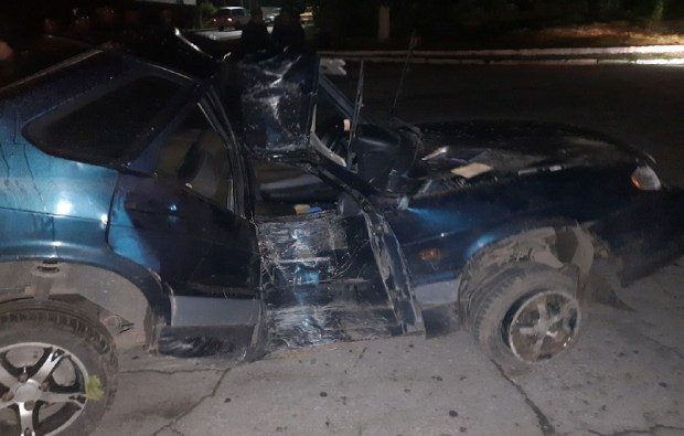 Смертельное ДТП в Крыму, под Белогорском: погиб пассажир ВАЗа