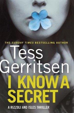 We Know The Secret : secret, Secret, Crime, Fiction, Lover
