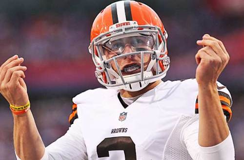 Johnny Manziel woes continue as Dallas judge hands down indictment