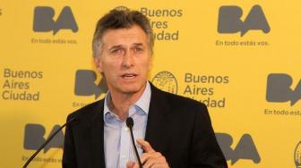 La Cámara Federal decide si Macri va juicio.