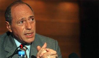 Zaffaroni fue el autor del proyecto. Analiza dejar la Corte en enero.