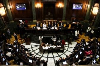 El proyecto está en discusión en la Legislatura porteña.