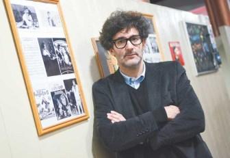 Rodríguez Alzueta critica la gestión de Berni (Foto Tiempo Argentino).