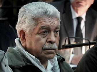 Pedraza fue condenado a 15 años.