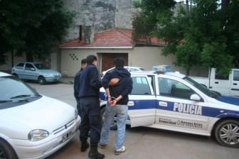 Scioli decretó la emergencia en seguridad en abril de 2014.