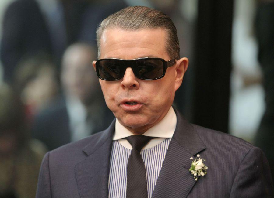 Oyarbide fue juez durante 21 años.