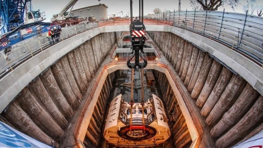 La obra tiene un presupuesto de 3000 millones de dólares.