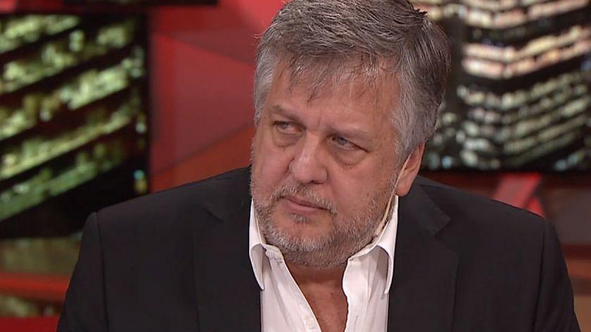 Stornelli se defendió en el canal TN.