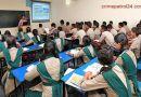 শিক্ষা প্রতিষ্ঠান খোলার প্রস্তুতি, মাধ্যমিক ও উচ্চমাধ্যমিকে নিয়মিত ক্লাস