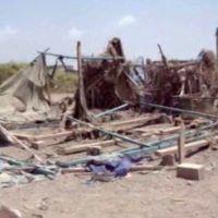 Saudi Warplanes Massacre 130 at Yemen Wedding.
