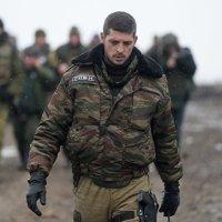 """Legendary Donbass Commander """"Givi"""" Slain in Donetsk."""