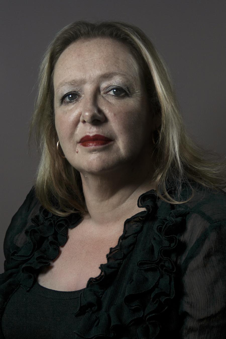 The Intel Barbara Nadel  Crime Thriller Fella