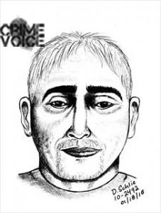 Police release composite sketch in Sacramento sexual