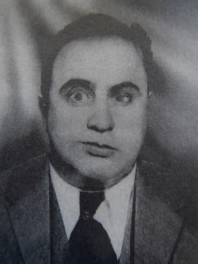 Albert Francis Capone Patricia Capone : albert, francis, capone, patricia, Young, Capone—the, Untold, Story, Scarface—in, 1899–1925, Crimezine