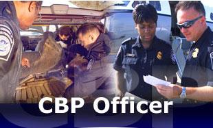 Cbp Officer Job Description