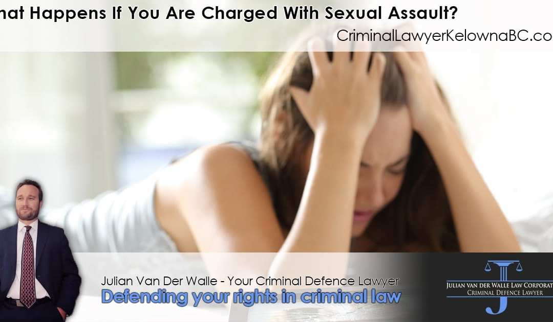 Sexual Assault Accusations Are on the Rise: What Happens if You Are Charged?