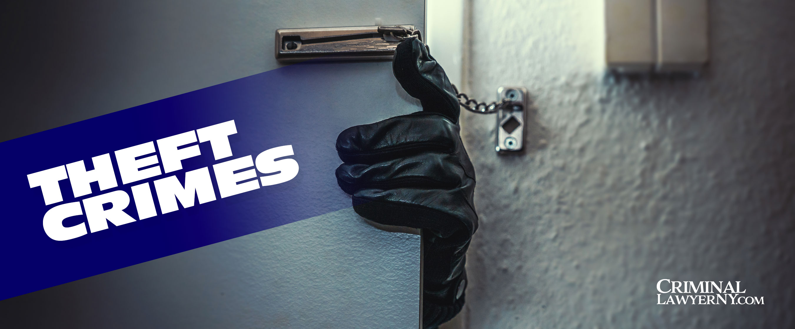Federal criminal charges are different than state criminal cases. Theft Crimes - New York Criminal Defense Attorney