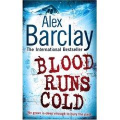 Alex Barclay - Blood Runs Cold (cover)