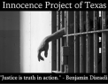 Innocence Project Texas