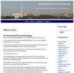 60 Blogs zur Homeland Security