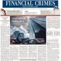 Financial Crimes Online