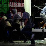 Reading the Riots: Studie über 'London Riots'
